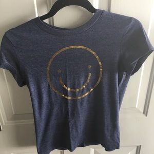 t shirt Tops - Smile t shirt